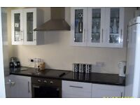 Lovely bright large double room