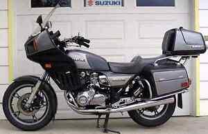 1984 Suzuki gs1100gk ONLY 171 KMS