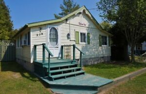 SAUBLE BEACH COTTAGE RENTAL