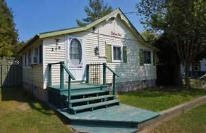 Sauble Beach House Cottage Rental