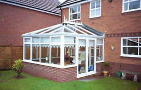 Conservatory Fitters Wanted - immediate start.