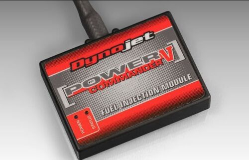 Dynojet Power Commander PC5 PCV PC 5 V Fuel Ignition Honda Talon 1000 All Models