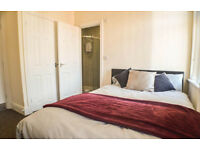*Fantastic Fully Furnished Ensuite room, Rugby street, Derby All bills included*