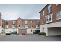 Spacious & Modern 2 Double Bedroomed Apartment in Gated Development in Taunton Town Centre