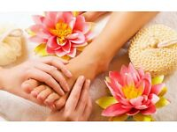 Soft tissue Swedish full body massage for men and women