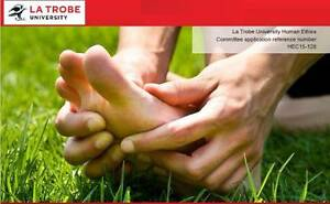DO YOU SUFFER FROM PAIN IN YOUR BIG TOE? Bundoora Banyule Area Preview