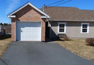 1 Level Condo Living at its Finest in Beaver Bank Lr. Sackville!