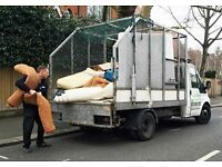 Cheap rubbish removal manchester any waste same day service clearances alternative to skip hire