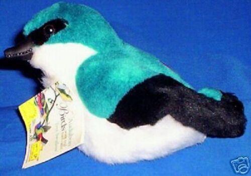 AUDUBON WILD REPUBLIC TREE SWALLOW SONG BIRD NWT
