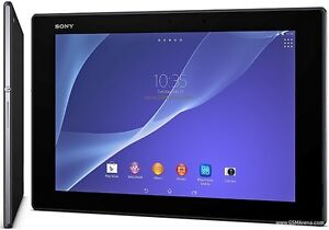 10.1inch Sony Xperia Z2 Tablet Baldivis Rockingham Area Preview