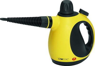 Clatronic Handdampfreiniger Dampfreiniger Reiniger Reinigung Reinigungsgerät
