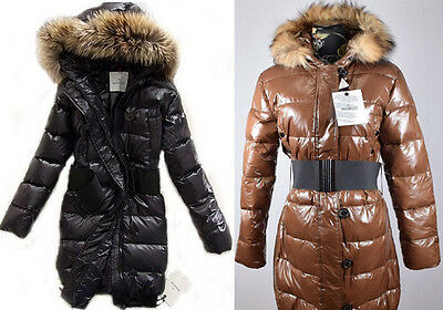 moncler womens coat ebay