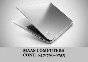 HP ENVY laptop i5_3th.gen_1.7_processor 8GB_RAM 500GB_Storage.