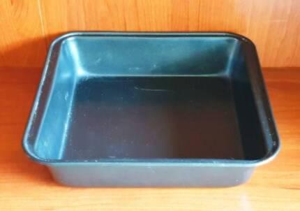 Square Pan (20cm)