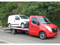 CAR BREAKDOWN AND RECOVERY SERVICE/CAR DELIVERY SERVICE