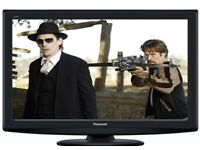 "Panasonic 32"" inch HD LCD TV with Freeview Built in, 3 x HDMI not 26 37 39 May Deliver Locally"