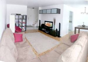 Beautiful Townhouse/Apt INCLUDES HEAT/POOL/PARKING COTE st LUC