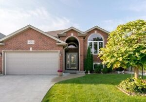 LARGE 3+1 BDRM 3 BATH HOME IN SOUTH WINDSOR $2250+++