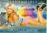 MICHELLE BAENA AUTOGRAPH AUCTIONS