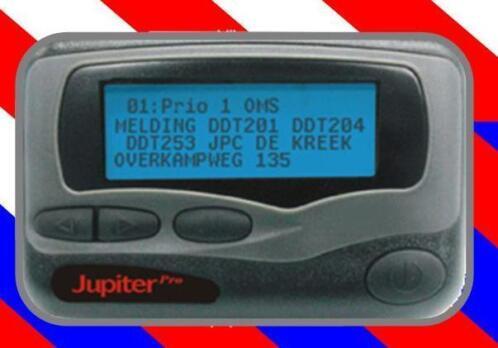 C2000 Niks Op De Scanner P2000 Semafoon Is De Oplossing