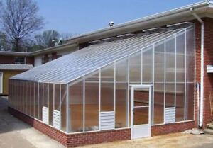 Twinwall Polycarbonate Panels 6,8,10,16mm with UV protectio,