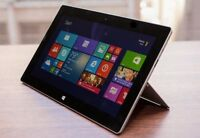 Tablette surface rt 10 po. 64 gig