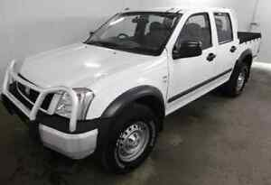 HOLDEN RODEO 4X4 RENT TO OWN NO NTREST Eagle Farm Brisbane North East Preview