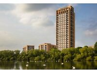 2 bedroom flat in Hawfinch House Moorhem Drive, Hendon Waterside *LET AGREED SIMILAR REQUIRED*