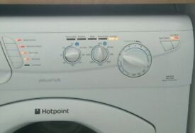 HOTPOINT WASHING MACHINE 6KG