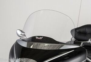 Yamaha Venture Royale Windshield