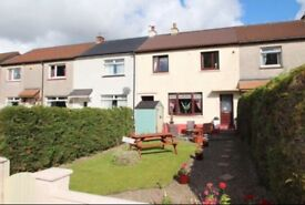 3 bed house for RENT Kilmarnock
