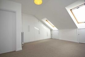 Large double room with ensuite - Kingston