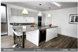Kitchen Pendant Lights x 3