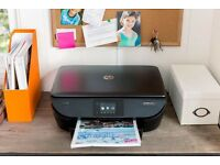 HP 5640 WIRELESS ALL IN ONE PRINTER SCANNER
