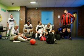 Football Player needed-Monday Nights