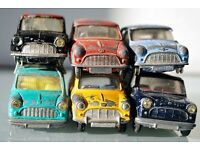 Old toy cars wanted...any condition