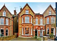 Property Wanted 3-5 Bedrooms East London