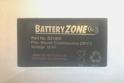 Maxon Comm-panion Cpcs Or Uniden Apuaphapl 2 Way Radio Replacement Battery
