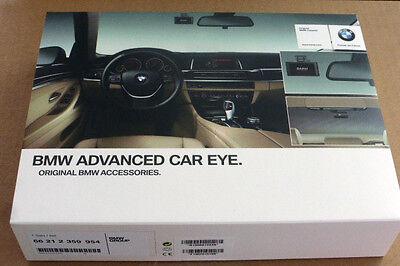 BMW OEM Genuine Advanced Car Eye Camera System Front & Rear 1 2 3 4 5 6 7 Series