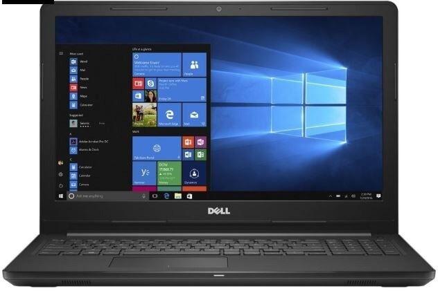 f6fe8ac64 DELL Inspiron 15 3000 15.6 quot  Intel Core i5 Laptop - 256 GB SSD ...