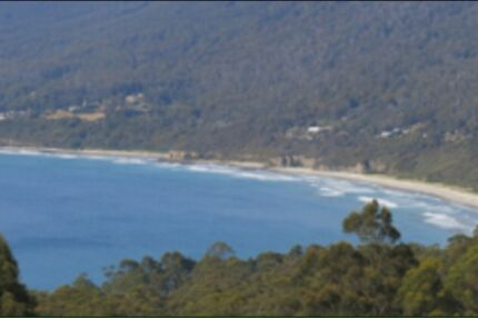 Wanted: Block of land  with water views or near beach wanted