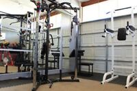 Affordable 1-on-1 Personal Trainer - Hosted at Private Gym