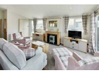 Luxurious Willerby Portland Lodge 2020 Static Caravan For Sale - Cornwall, Bude