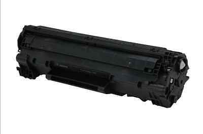 Genuine Canon Cartridge 128 (3500B001AA) 2100 Page Yield Toner Cartridge Black