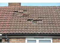 All Roof / Chimney Repairs & Leaks £250 Fixed Price Guaranteed