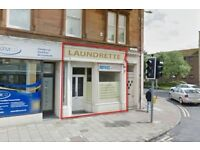 Corner Retail Unit To Let / May Sell - 1,105 sq ft / Purchase price: £60,000