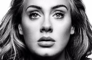 Adele Tickets - Billets Adele - BEST SEATS - Upper, Lower - Last Minute - ONLY 3% Service Fee on Orders!!!