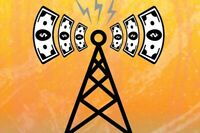 Get your song on radio!