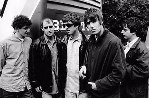 Oasis Tribute Cover Band - BASS and Drums Required! Adelaide CBD Adelaide City Preview