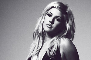 2 Ellie Goulding Tickets - June 19th @ ACC - Section 118!!!